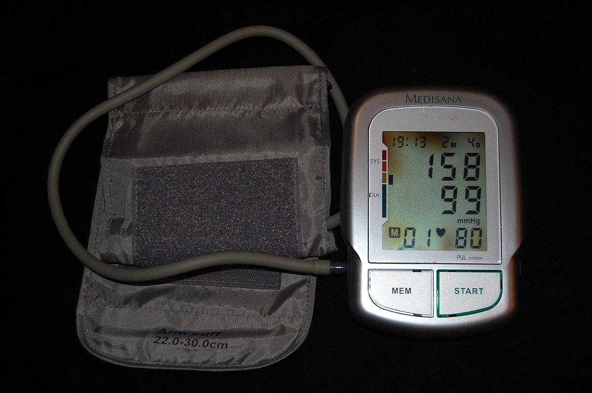 népi gyógymódok magas vérnyomás és magas vérnyomás ellen