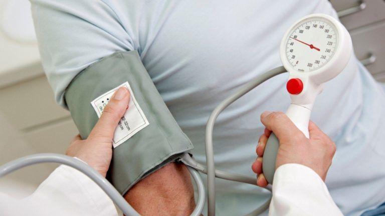 hogy magas vérnyomású vizet igyon-e végezzen magas vérnyomás tesztet