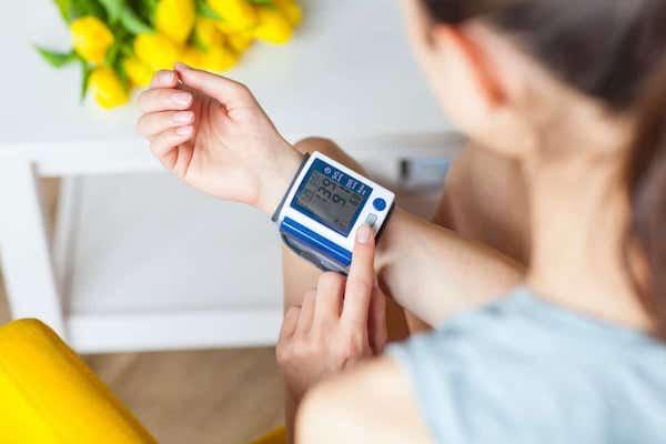menta magas vérnyomás kezelés
