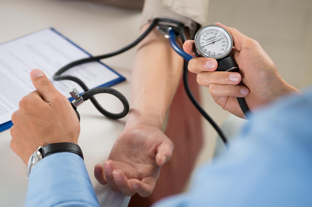 melyik szervhez társul a magas vérnyomás a magas vérnyomás komplex kezelése diabetes mellitusban