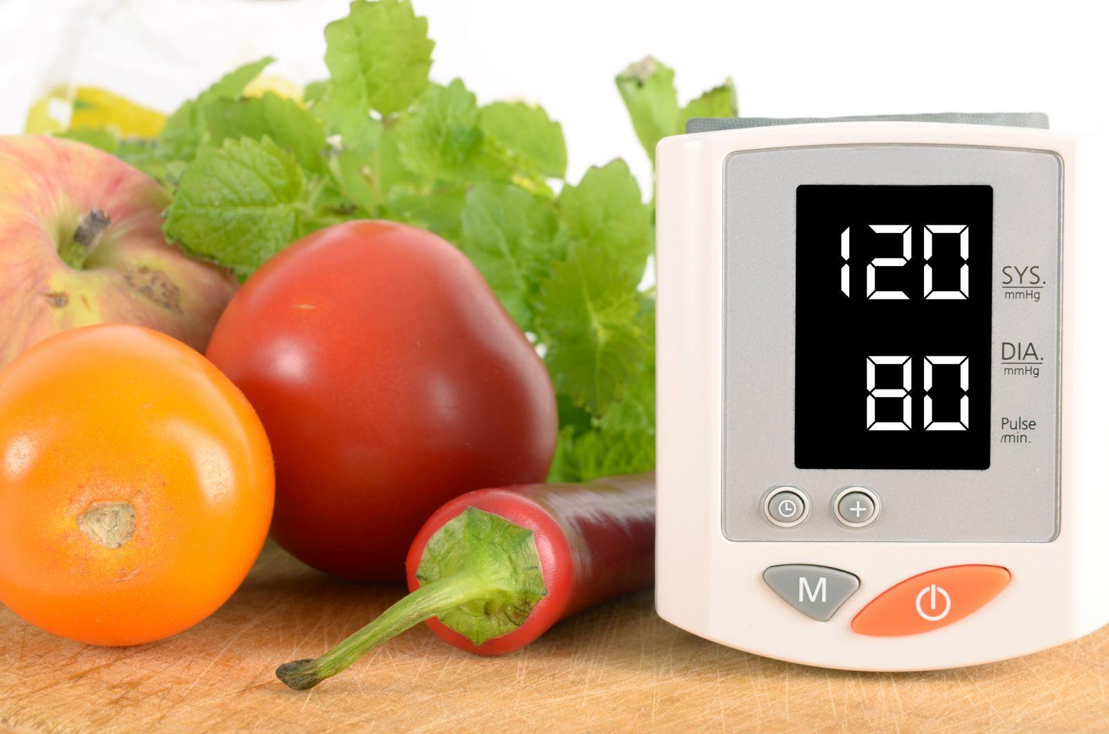 lencse és magas vérnyomás