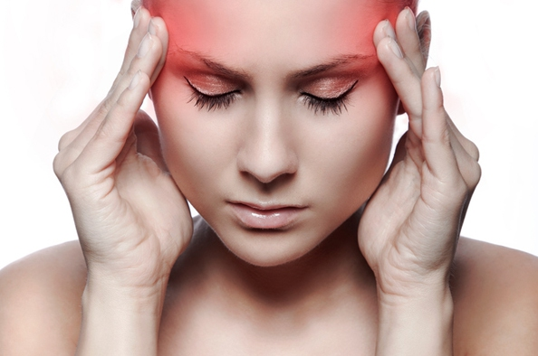 Miért fáj a hátsó feje magas vérnyomásban. Betegségek hátfájással