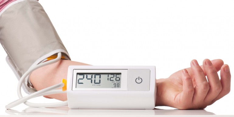 alvás magas vérnyomás esetén