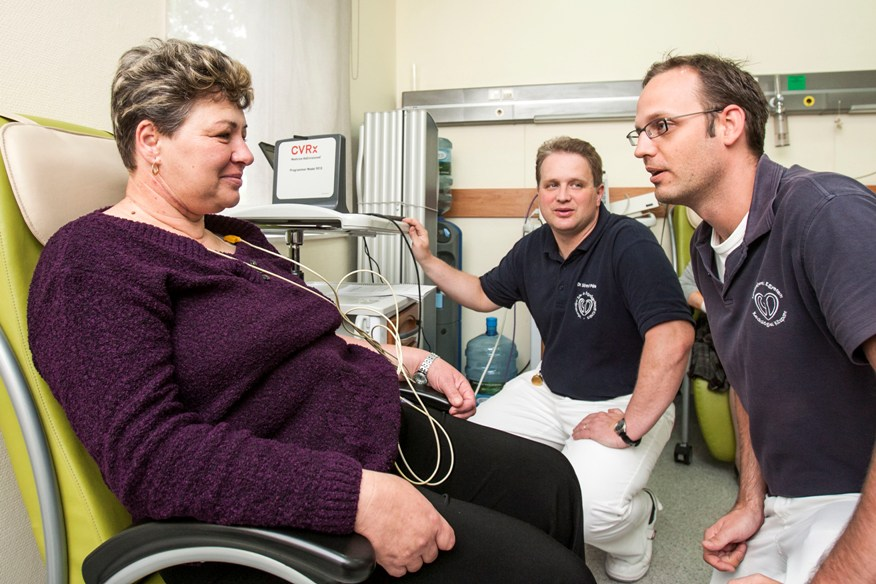 cukorbetegség és magas vérnyomás magas vérnyomás vizsgálati program