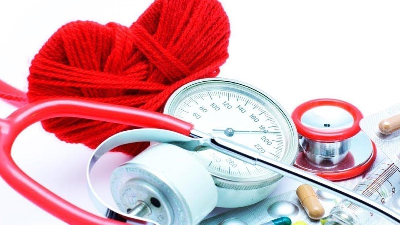 magas vérnyomás kezelés nyomásból magas vérnyomás a sportban
