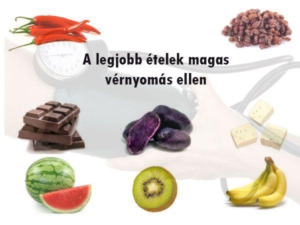 A csokoládé jobban csökkenti a vérnyomást, mint gondolnánk