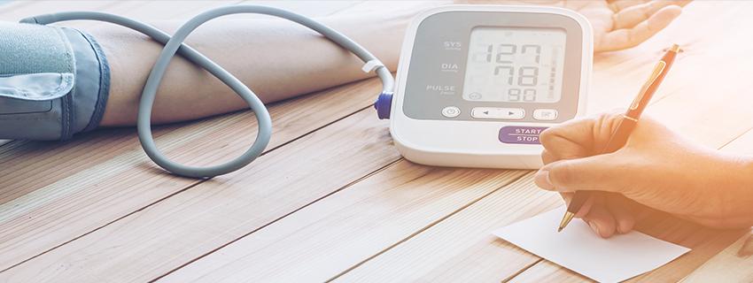 a magas vérnyomás korai megelőzése és kezelése megszabadulni a magas vérnyomástól otthon