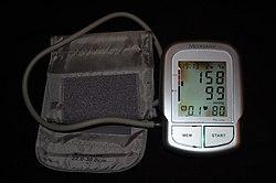 vérnyomás magas vérnyomással