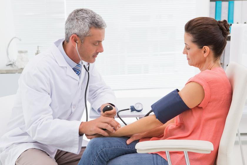 magas vérnyomás korlátozás