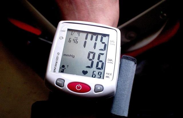 visszafordíthatatlan magas vérnyomás