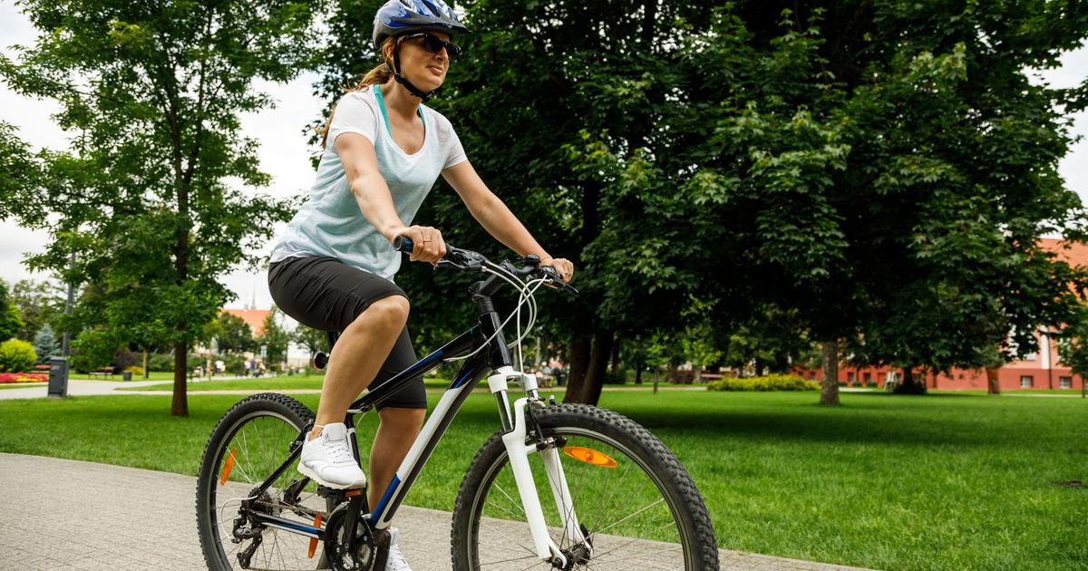 kerékpározás és magas vérnyomás
