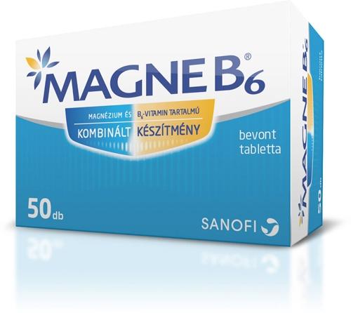 magnézium készítmények magas vérnyomás új magas vérnyomás elleni gyógyszer