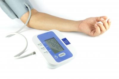 ecg magas vérnyomás 2 fok magas vérnyomású idegek