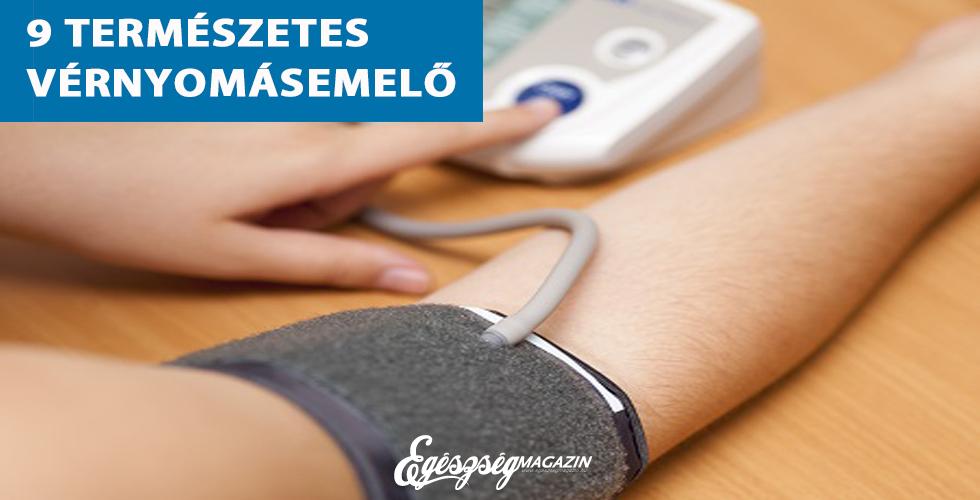 cukorbetegség és magas vérnyomás mandulagyulladás miatti magas vérnyomás