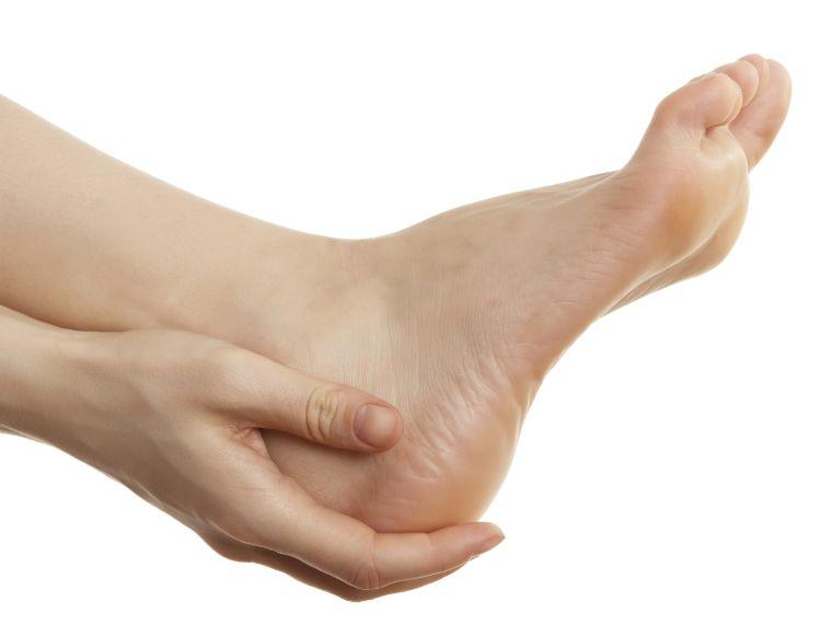 A lábdagadás kialakulásának okai