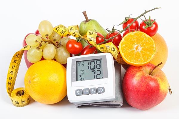Mit együnk és igyunk magas vérnyomás ellen?   Gyógyszer Nélkül