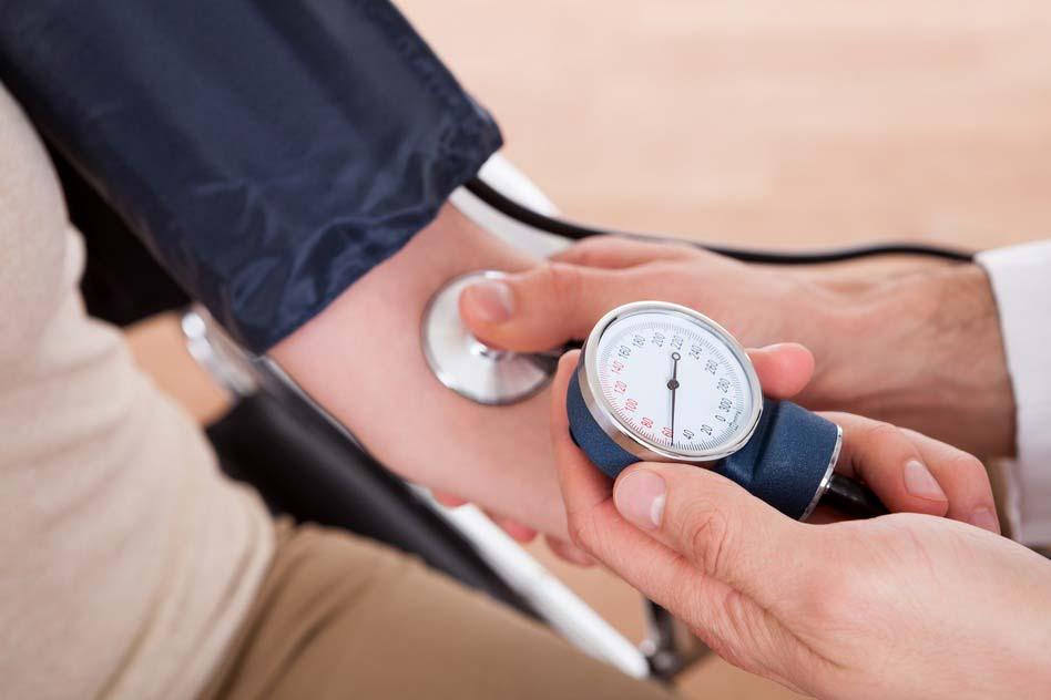 otthon küzdjen a magas vérnyomás ellen