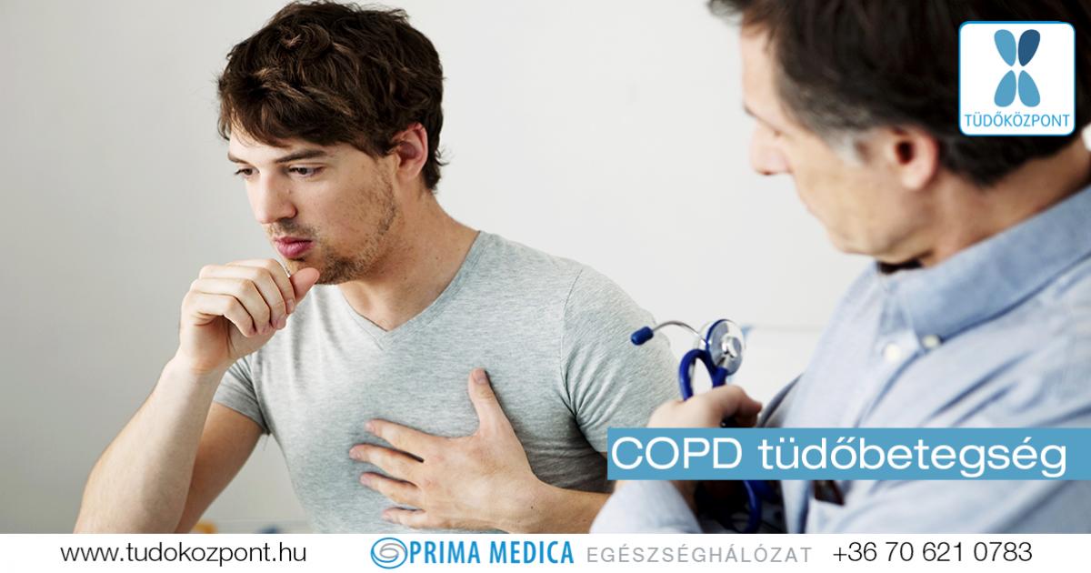 Bronchitis vs. tüdőgyulladás – Melyikre mi utal? | BENU Gyógyszertárak