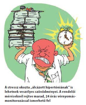 magas vérnyomás és a nyaki gerinc osteochondrosis hogyan lehet enyhíteni a fájdalmat magas vérnyomás esetén
