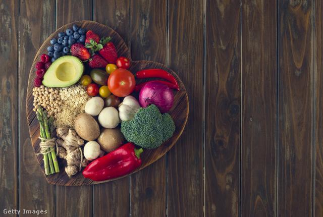magas vérnyomás diéta vélemények