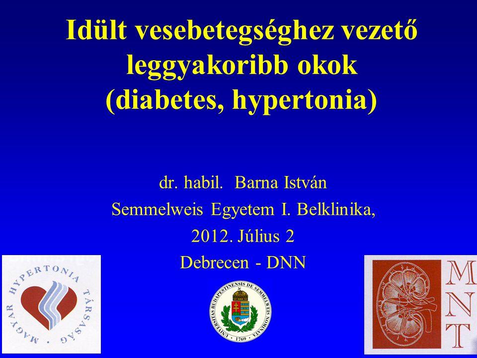 A cukorbetegek előnyei a 2018-2019-es években