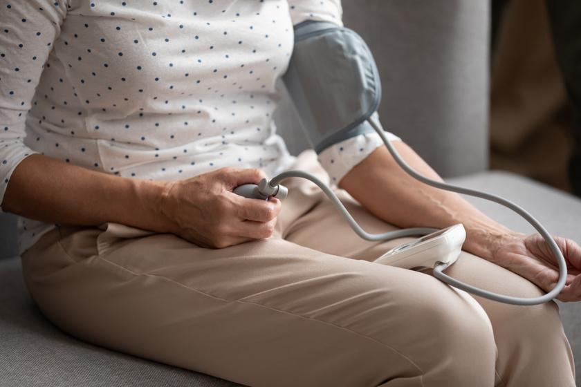 hipertónia tünetei képeken beöntés magas vérnyomás esetén