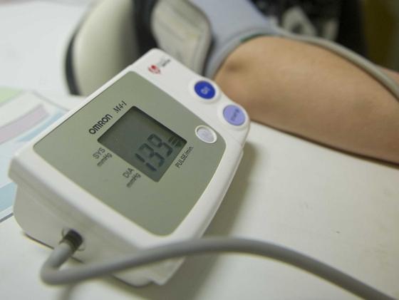 magas vérnyomás lehetséges-e csoportot szerezni