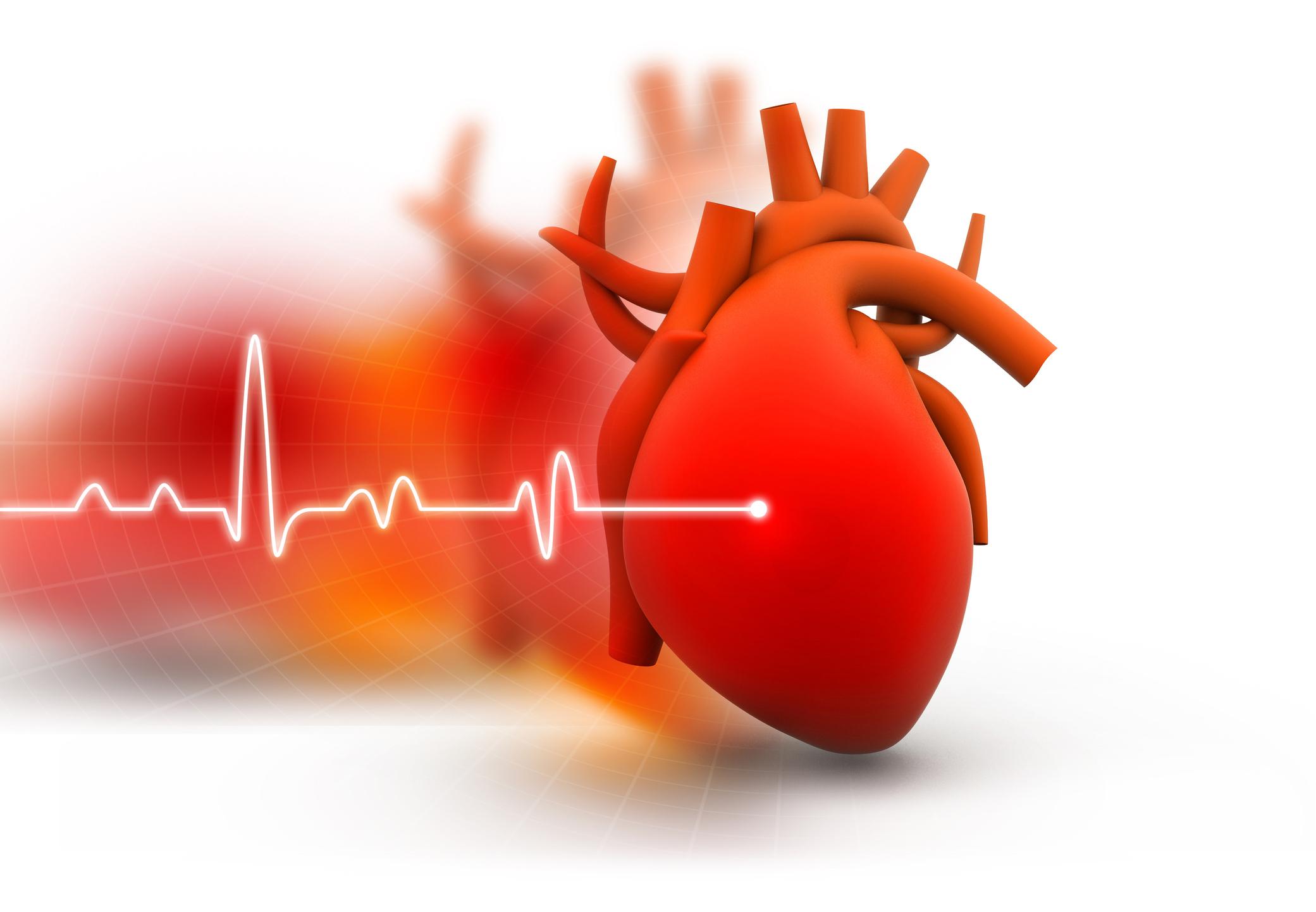 A szív és a gyomor aritmia - Gyümölcslevek