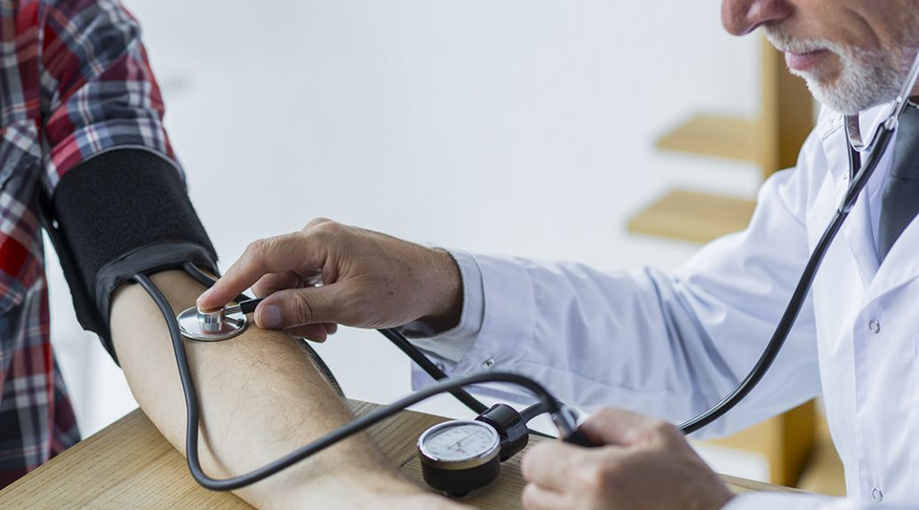 és mit kell kezdeni a magas vérnyomással