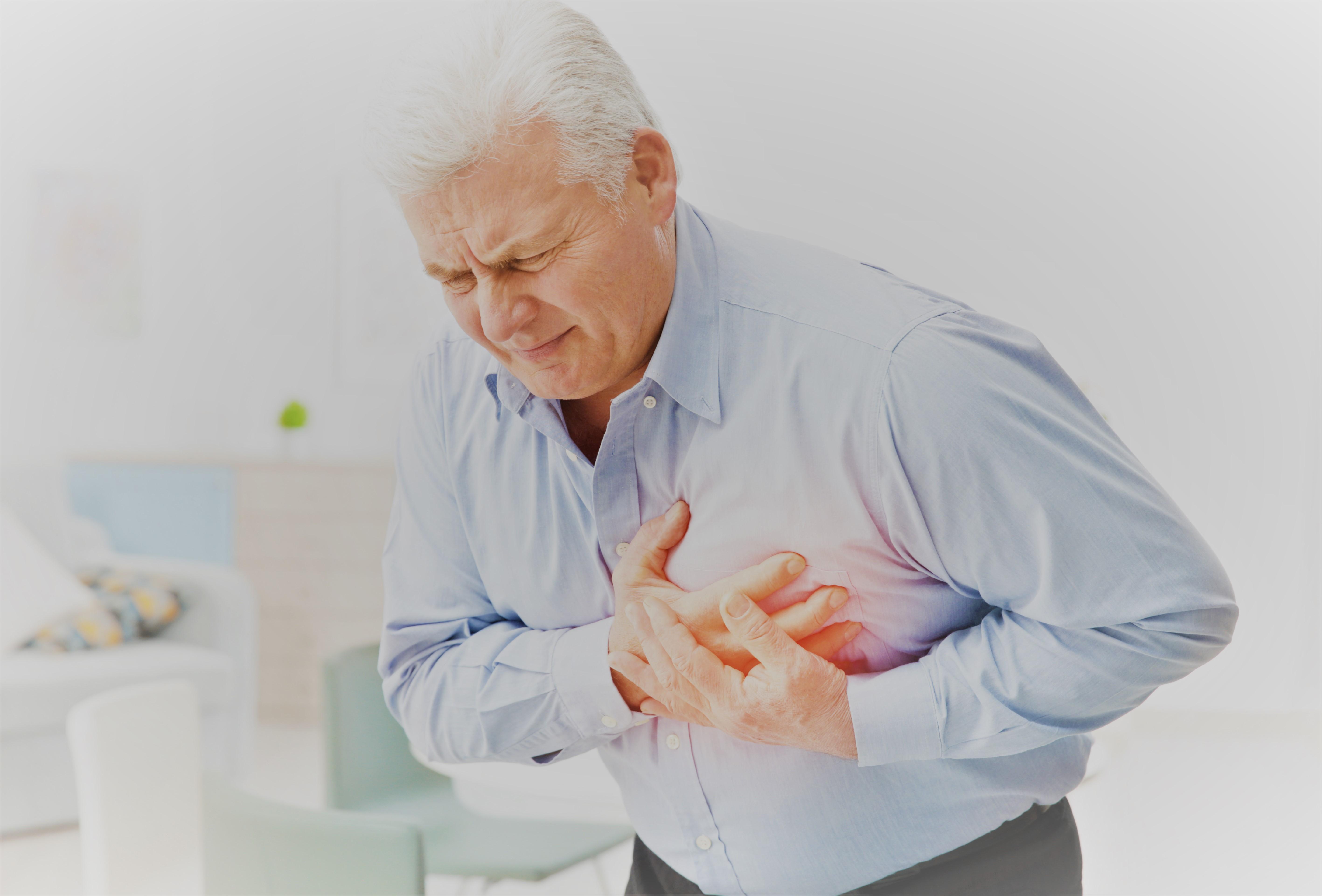 magas vérnyomás és gyakran szívfájdalom leghatékonyabban magas vérnyomás esetén