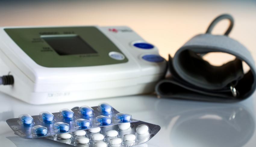 gyógyszerek szedése 2 fokú magas vérnyomás esetén