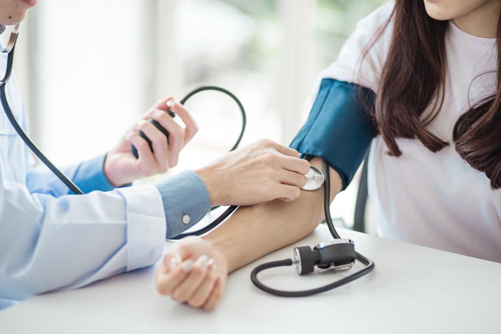 magas vérnyomás kezelésére szolgáló diszperziós megfigyelés