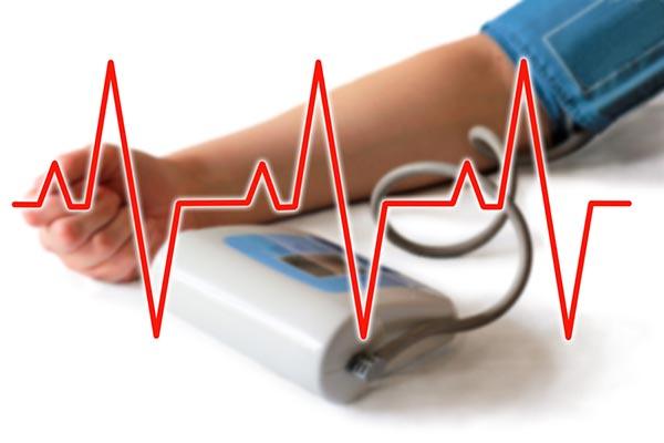 bradycardia és magas vérnyomás kezelés népi gyógymódokkal