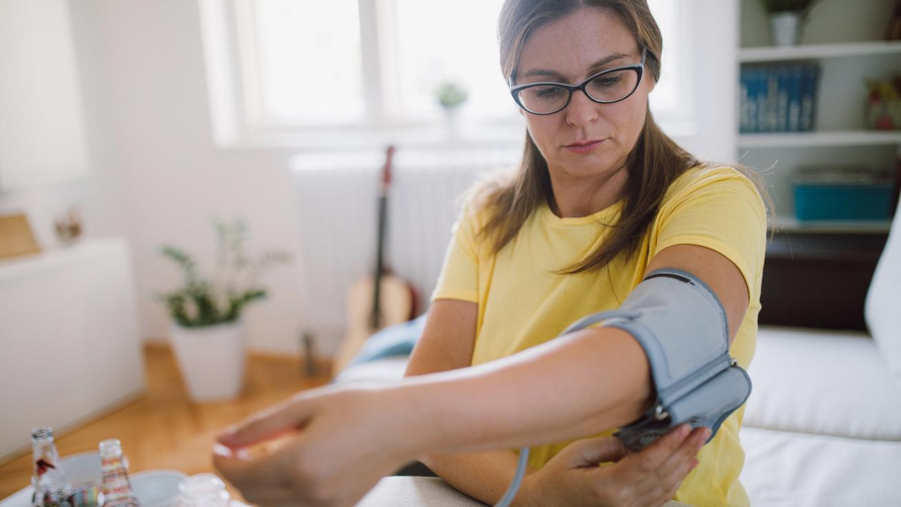 biokémia magas vérnyomás esetén a magas vérnyomás kialakulásának mértéke
