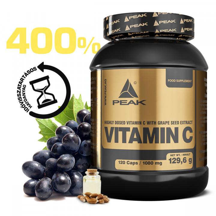 c-vitamin magas vérnyomás esetén