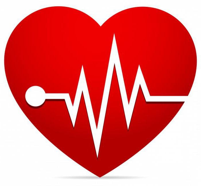 A szív bal kamrai hipertrófia: kezelés, okok, tünetek - Magas vérnyomás November