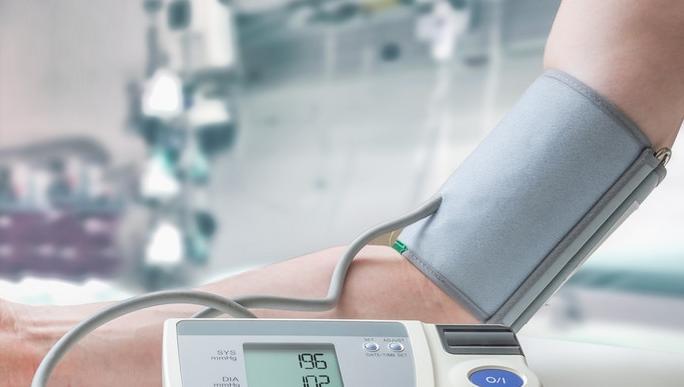 a magas vérnyomás mondat vagy sem