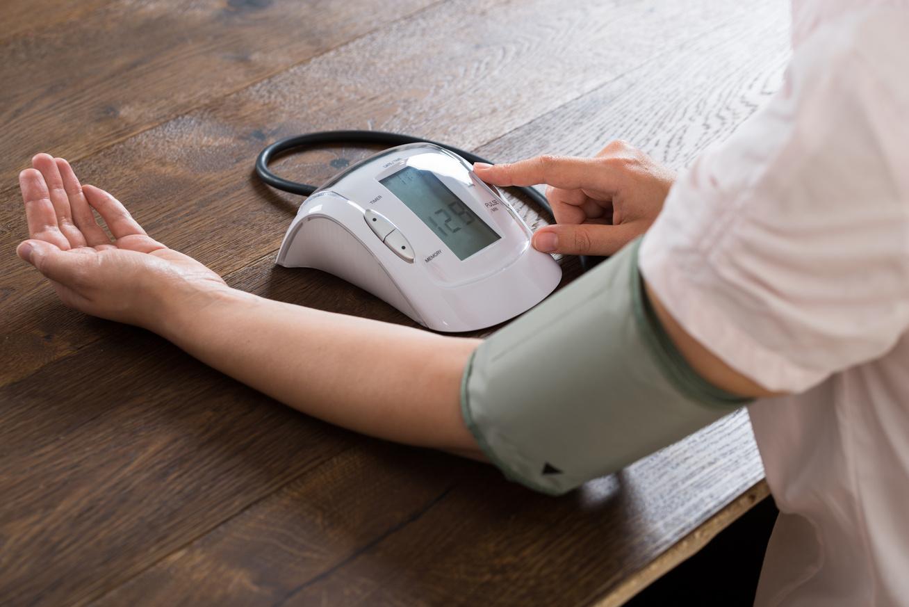 a magas vérnyomás súlyos formái