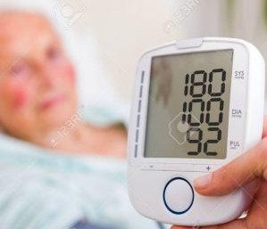 beöntés a magas vérnyomás ellen szubklinikai hypothyreosis hipertónia