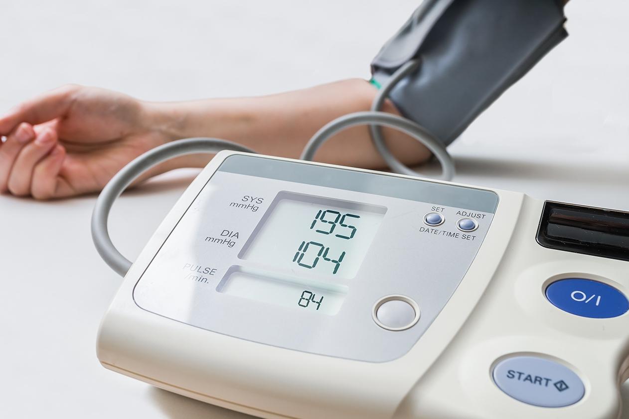 megszabadulni a magas vérnyomástól örökre fórum