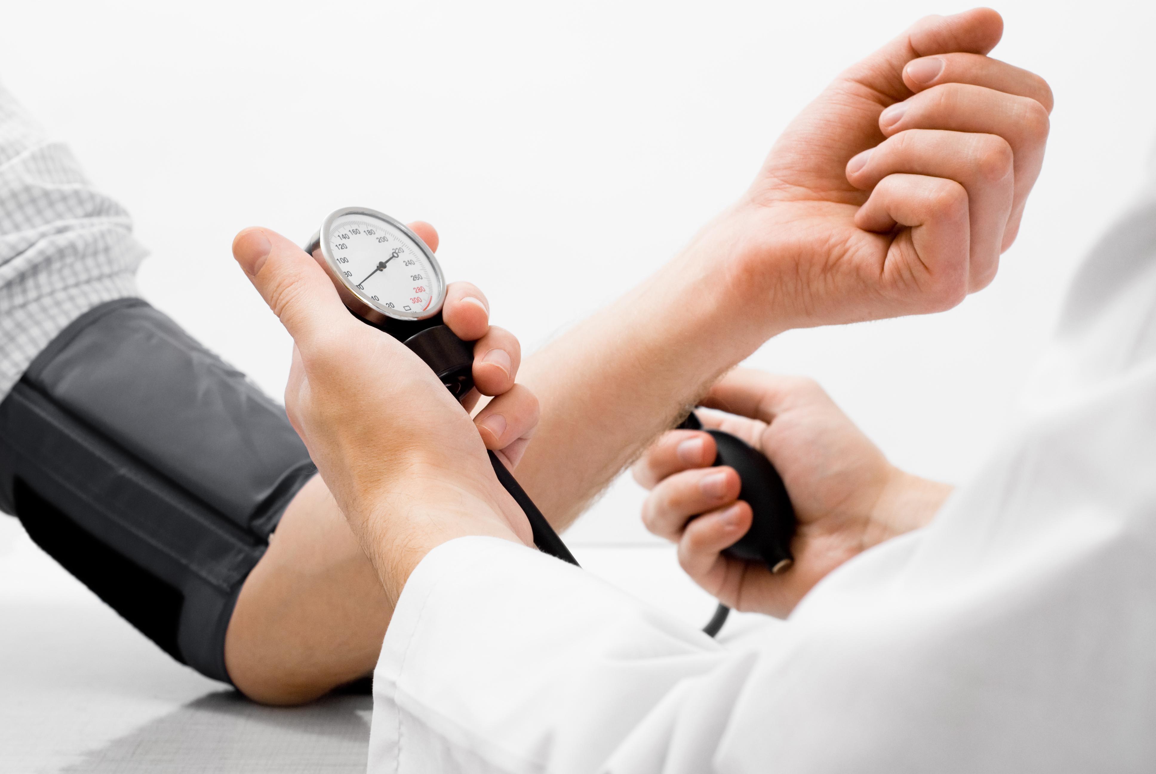 magas vérnyomás vegetáriánusoknál