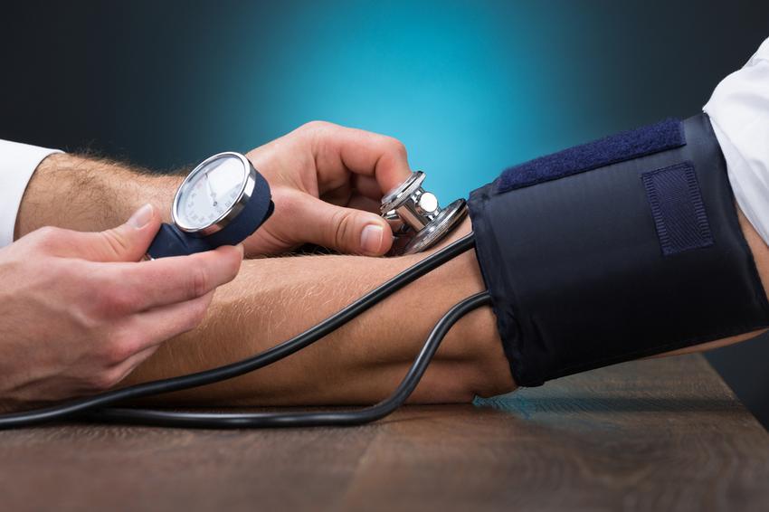 pajzsmirigy hipertónia oka tachycardia hipertónia és kezelésük
