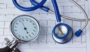 böjt a magas vérnyomás kezelésére