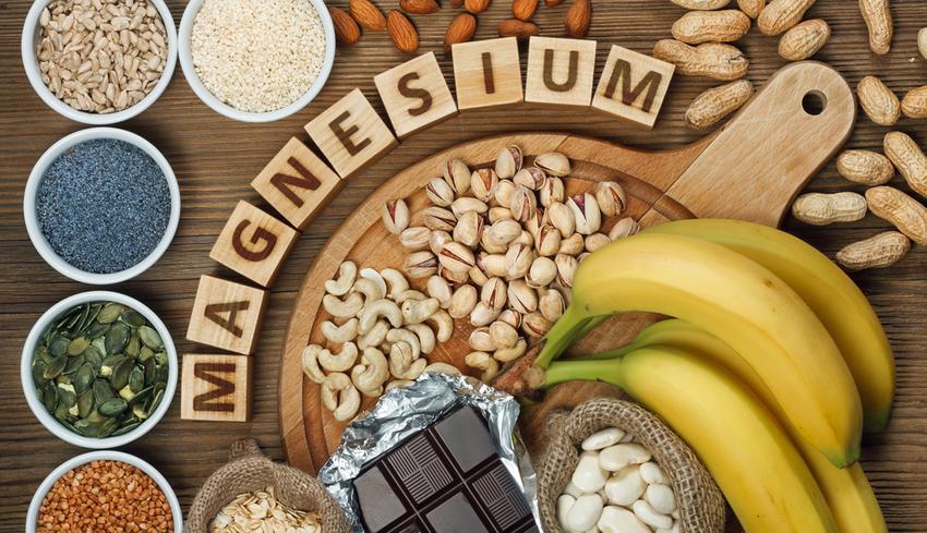 a magnézium nélkülözhetetlen ásványi anyag a magas vérnyomás étrendjében mit szedjen minden nap magas vérnyomás esetén