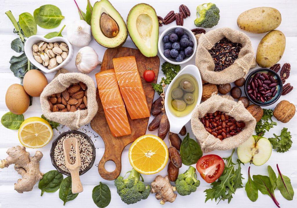 Együnk a magas vérnyomás ellen!