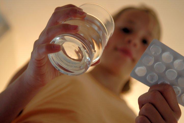 magas vérnyomású antibiotikumok