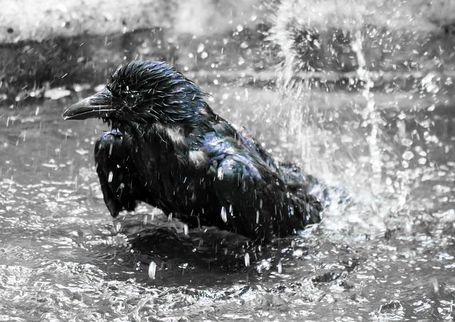 magas vérnyomás és hideg víz