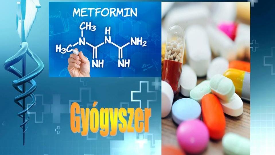 metformin magas vérnyomás esetén magas vérnyomás és stressz kezelés