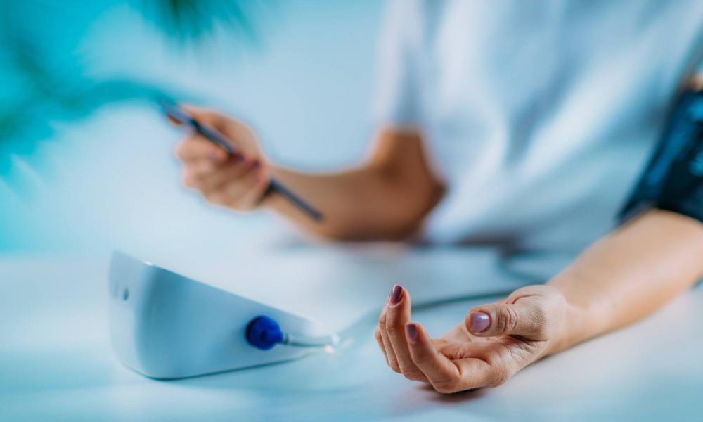 hipertóniával járó szédülés kezelése tesztek a magas vérnyomásról válaszokkal