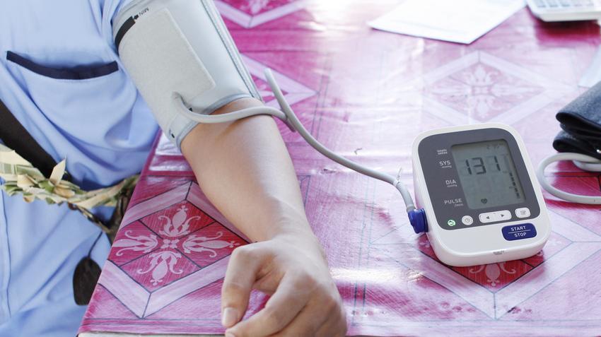 a gyógyszer magas vérnyomás esetén szükséges a magas vérnyomás kezelés időtartama